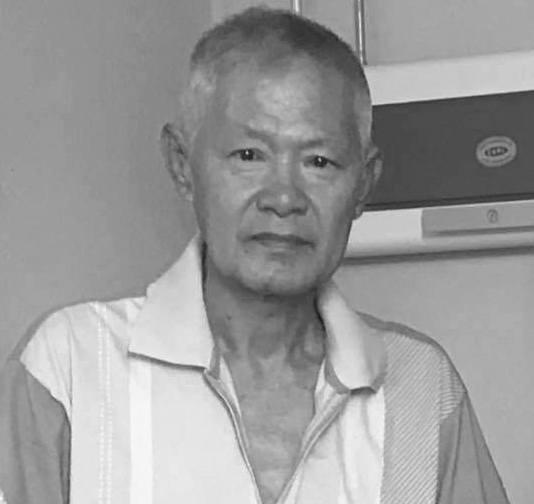 रहेनन् वरिष्ठ निर्देशक किशोर राना